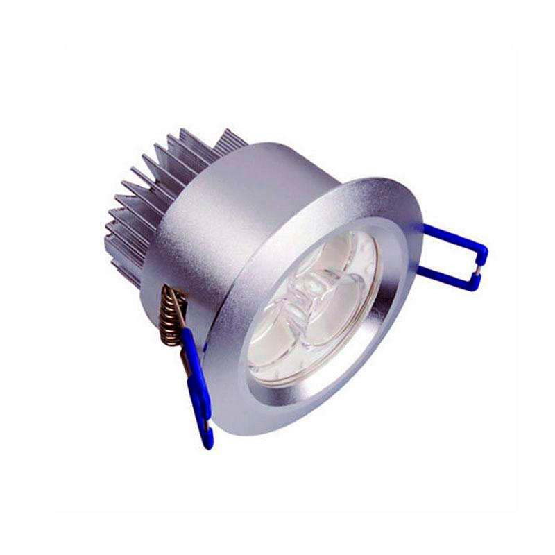 Downlight LED 9W, Blanc froid